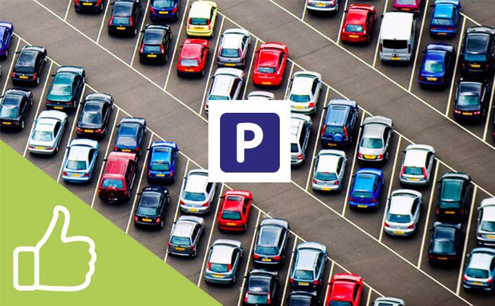 Bon plan parking