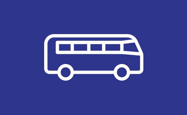 Venir en bus